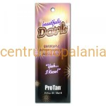 Beautifully Dark 4x bronzer saszetka 22ml PRO TAN