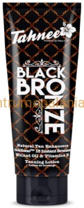 Tahnee Black Bronze Tanning Lotion