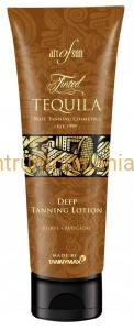 Art of Sun Tequila ciemny krem balsam do opalania