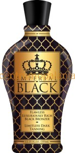 Synergy Tan Imperial Black
