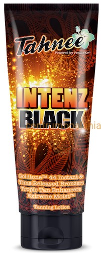 Tahnee Intenz Black Tanning Lotion 200ml