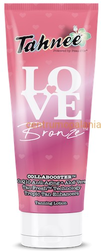 Tahnee Love Bronze Tanning Lotion 200ml
